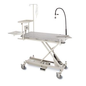 Olympic 3-in-1 Treatment Table™