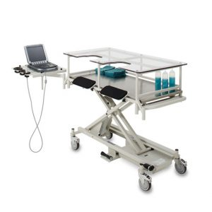 Olympic Ultrasound Table™